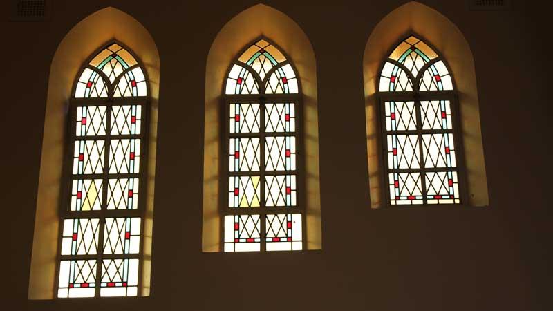 04. Sonntag nach Trinitatis Die Gemeinde der Sünder Kirchdorf