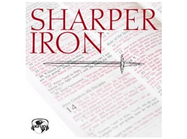 Sharper Iron