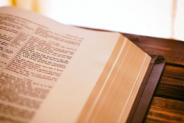 04. Sonntag nach Trinitatis (Die Gemeinde der Sünder)