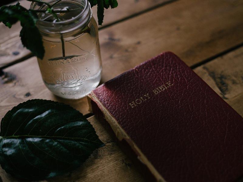 11. Sonntag nach Trininitatis (Pharisäer und Zöllner)