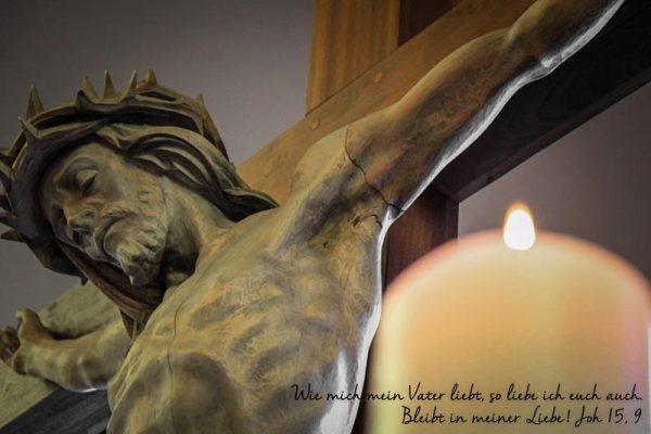 Karfreitag (Die Erhöhung ans Kreuz)