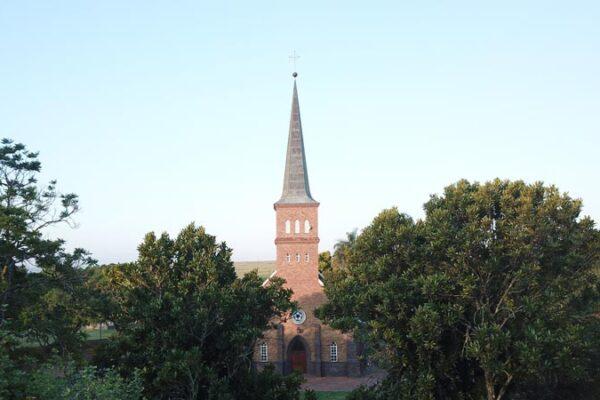 Lätare Christusgemeinde Kirchdorf Lutheran Congregation Church - 14