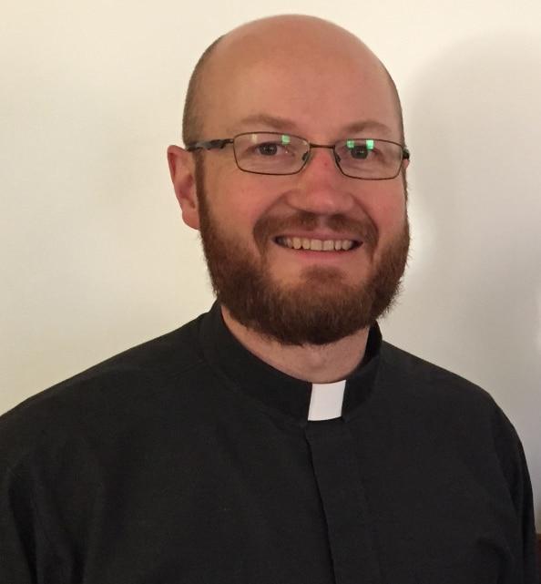 Pastor Dr Karl Böhmer
