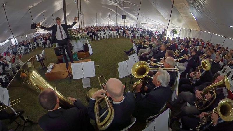 FELSISA Posaunenfest Brass Festival