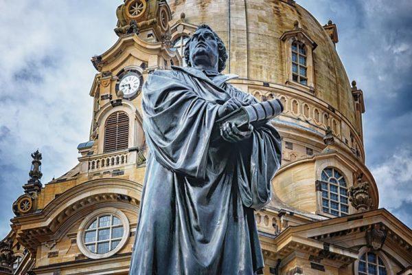 Reformationsfest (Das ewige Evangelium)