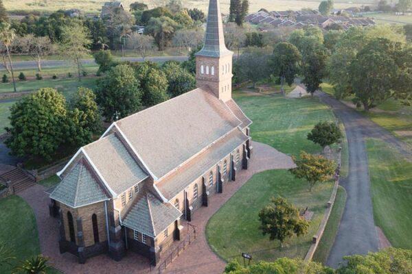 Remi Christusgemeinde Kirchdorf Lutheran Congregation Church 13 Reminiszere