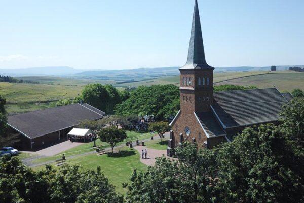 Rogate Christusgemeinde Kirchdorf Lutheran Congregation Church